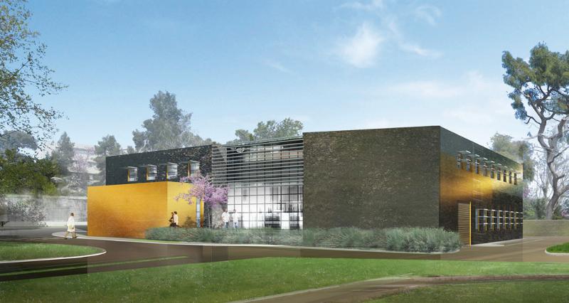 Centre Européen de Recherche en Imagerie Médicale – CERIMED