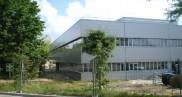 Laboratoire R&D BioMérieux