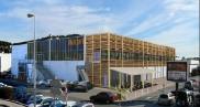 Centre commercial Grand Var – Réaménagement de la zone Ouest