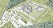 Centre pénitentiaire d'Orléans-Saran