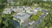 Centre de Rétention Administrative de Mayotte