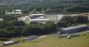 Centre de Retention Administrative de Saint-Jacques-de-la-Lande