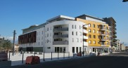 Construction de 69 logements ZAC Bastille