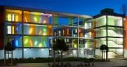 Construction de 404 logements étudiants – Village IV