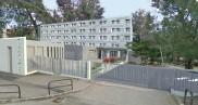 Réhabilitation de la Cité Universitaire de L'Arc-de-Meyran