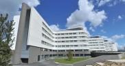 Centre hospitalier Bretagne Sud – Le Scorff