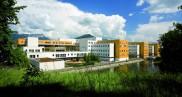 Centre Hospitalier de la Région d'Annecy