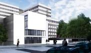 Hôpital Saint-Antoine – Pavillon UPR