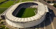 Restructuration du Stadium de Toulouse pour l'Euro 2016