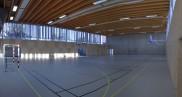 Gymnase HQE de Fenouillet