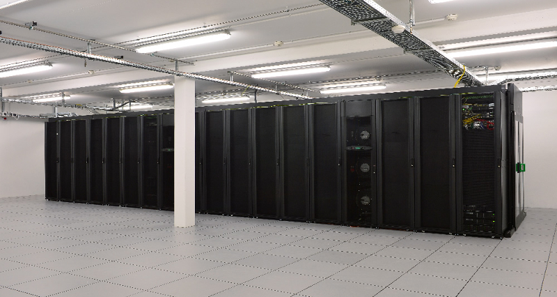 Data Center FullSave