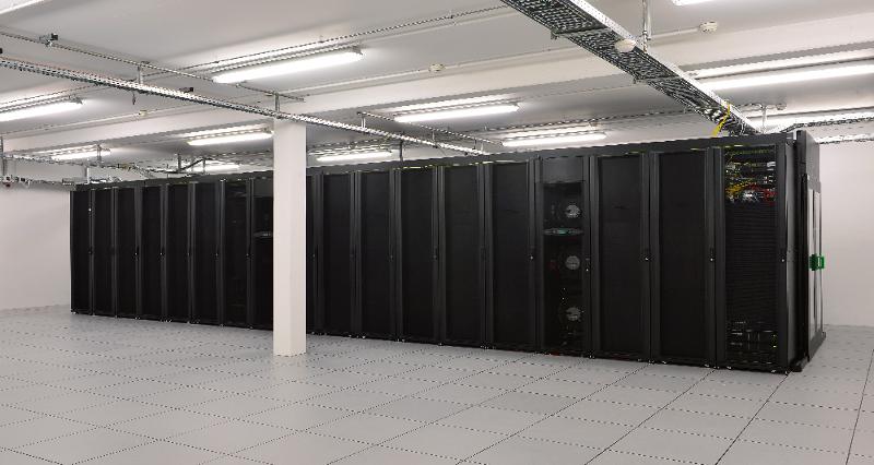 Data Center FullSave
