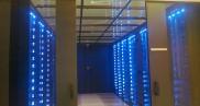 Data Center EADS Astrium