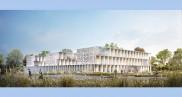 Immeuble de bureaux DGISS