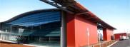 Centre de maintenance de bus Langlade