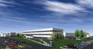 Centre de calcul Airbus