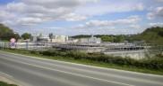 Mise aux normes et extension de la station d'épuration de Laval