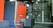 Assistance technique au suivi de contrat d'exploitation de chauffage urbain