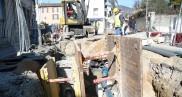 Aménagement urbain à Manosque