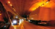 Tunnel descendant Ouest – Monaco