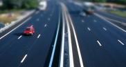 Elargissement de l'autoroute A8