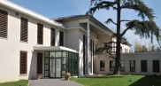 Centre gériatrique Domaine de La Cadène