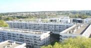 Renouvellement urbain du quartier Génicart
