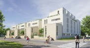 Construction de 89 logements – Bondy