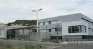 Restructuration et extension du Collège 600 Lei Garrus