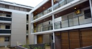 Programme mixte bureaux-logements Le Tamarinier