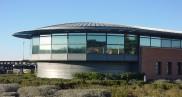 Centre de maintenance du tramway de Montpellier