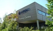 Airbus Training Center