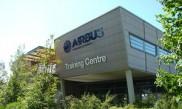 Airbus Training Center