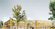 Centre de Médecine Physique et Réadaptation (CMPR) les Baumes