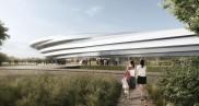 Palais des Sports et Pôle multimodal – Arena du Pays d'Aix