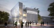 PPP Université de Grenoble – Réhabilitation de l'UFR SHS Sciences Humaines et Sociales