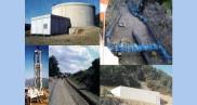 Extension et renforcement des moyens de production et de distribution AEP