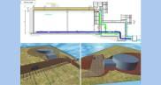 Sécurisation de l'alimentation en eau potable de la commune