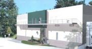 Construction de l'unité de production PICOTALEN 3