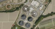 Station de traitement des eaux usées – 350 000 EH
