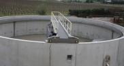Construction d'une nouvelle station d'épuration 5 000 EH