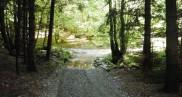 Etude hydraulique du passage du ruisseau de la Tane