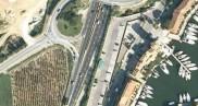Réhabilitation d'ouvrages d'évacuations pluviales à Port de Grimaud