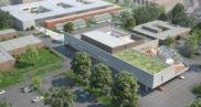 Pôle AgroBiosciences B (PABS-B) Toulouse Campus
