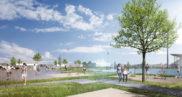 Réhabilitation du complexe sportif Georges Pompidou