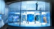 Pavillon des expositions permanentes de la Cité de la Mer