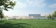 Médiathèque Intercommunale de Bayeux