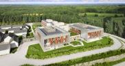 Restructuration extension EHPAD Résidence de la Fontaine