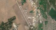 Pistes aéronautiques – Base aérienne 125 Istres