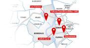 Projets de renouvellement urbain / Bordeaux-Cenon-Floirac